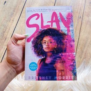 Slay by Brittany Morris ARC